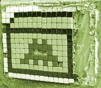 Space Invaders Grafitti