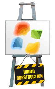 Logo Under Construction