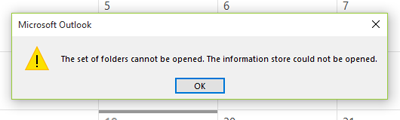 Windows10 iCloud Calendars Broken