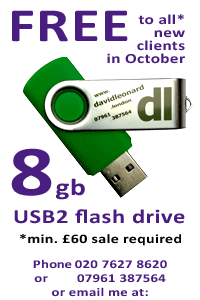 DL Flash Drive Promotion Sep 2015