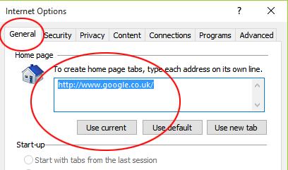 Internet Explorer Tools 2