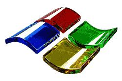 Windows Glassy Logo