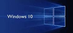 Windows 10 - yet another logo