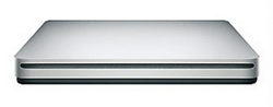 CD/DVD drive - Apple