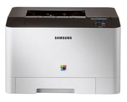 Samsung CLP-415N laser printer