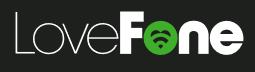 Lovefone logo