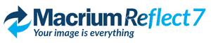 Macrium Reflect logo