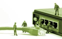 Broadband repairs