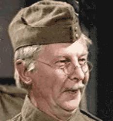 Lance Corporal Jones