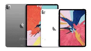 2 iPads